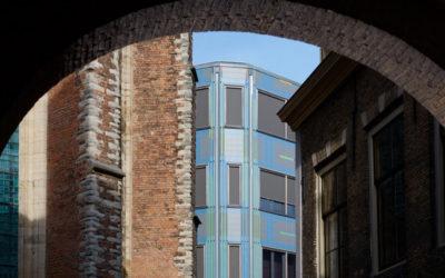 Architectuur van Aldo van Eyck in Den Haag