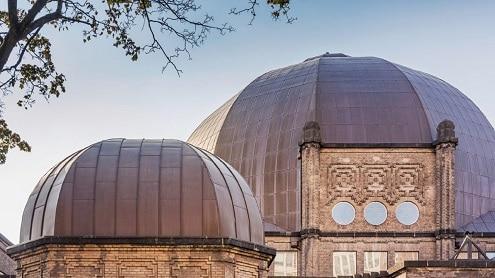 De Synagoge Enschede De Ramp