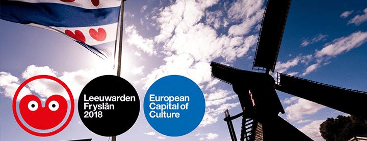 Leeuwarden Culturele Hoofdstad van Europa