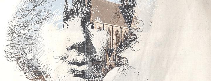 ALV Genius & Rembrandt wandeling Leiden